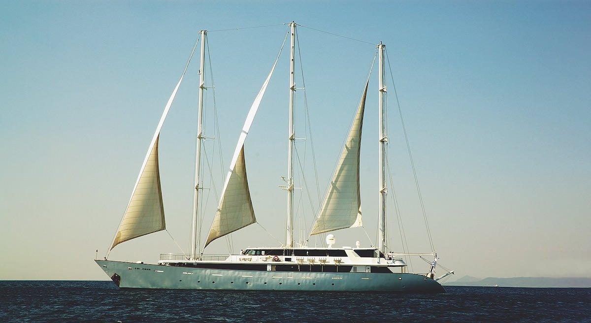 MS Panorama Variety Cruises Schiff