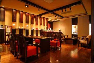 Onyado Tsutaya Restaurant