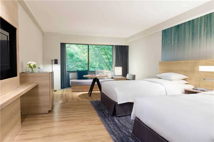 Fuji Marriott Hotel Lake Yamanaka Doppelzimmer