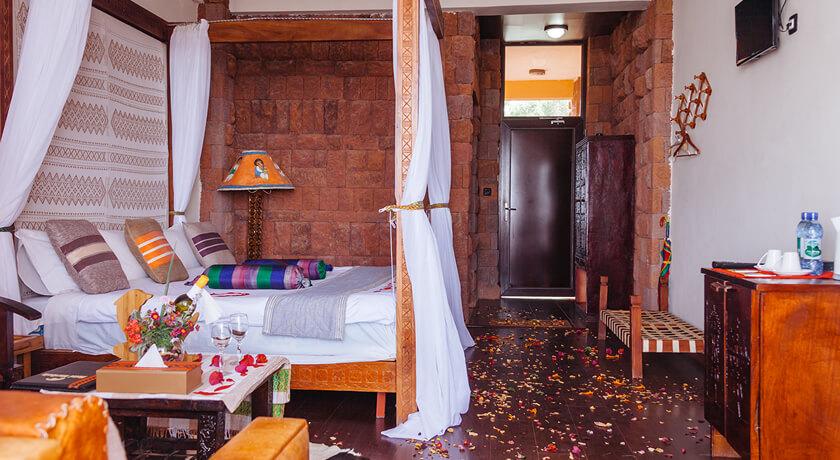 Maribela Hotel Suite