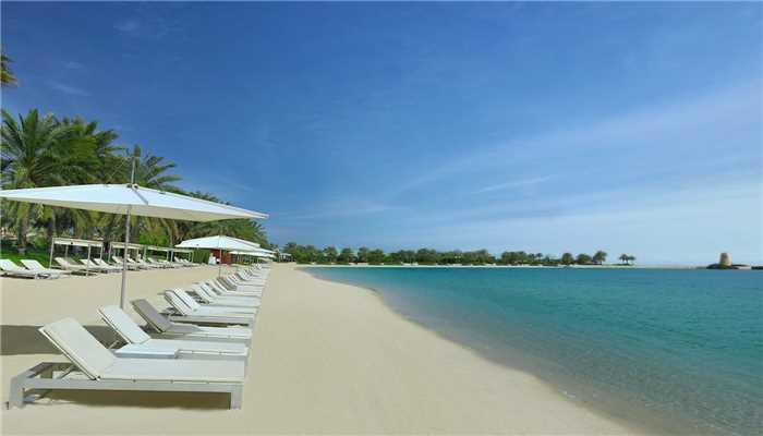 The Ritz-Carlton Bahrain Strand