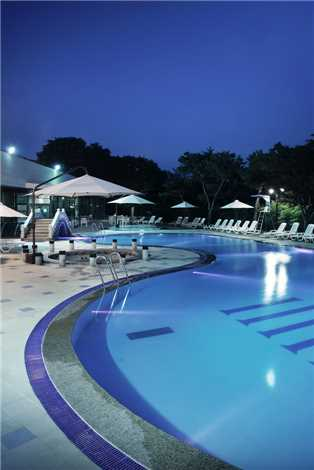 Lahan Select Gyeongju Pool