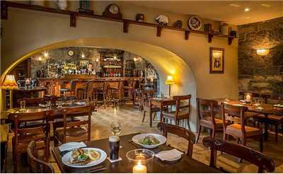 Glenlo Abbey Hotel & Estate Restaurant