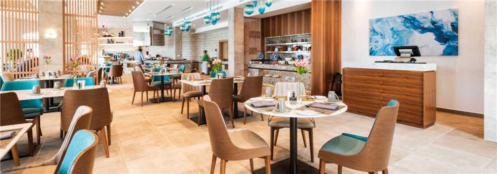The Chedi Lustica Bay Restaurant