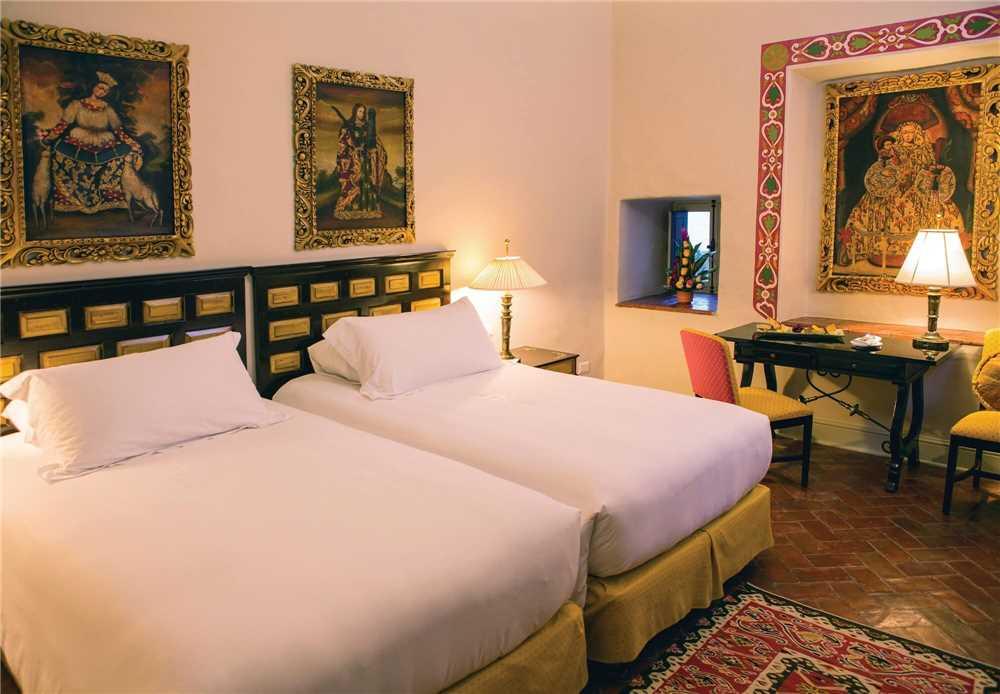 Belmond Hotel Monasterio Deluxe Room