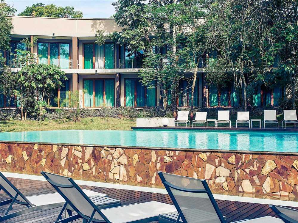 Mercure Iguazu Hotel Iru Pool