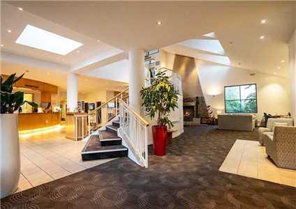 Scenic Suites Queenstown Lobby