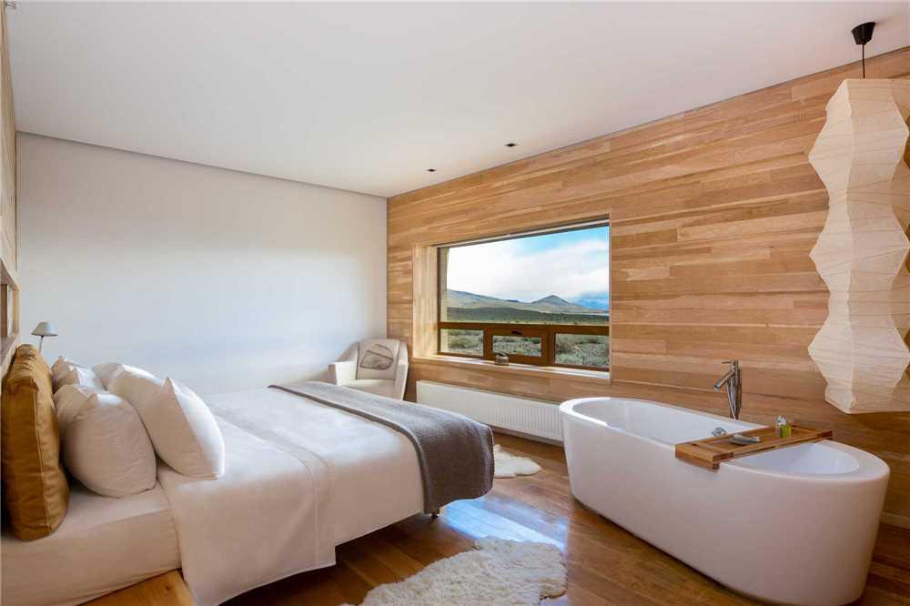 Tierra Patagonia Standard Zimmer