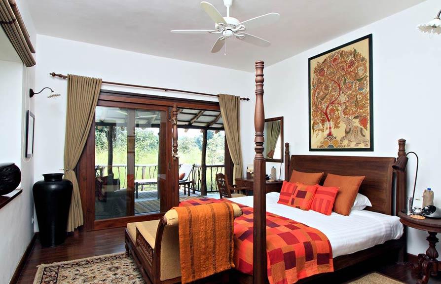 Samode Safari Lodge Zimmer