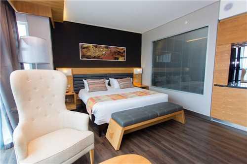 Ubumwe Grande Hotel Doppelzimmer