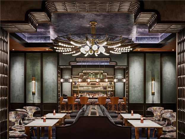 Rosewood Bangkok Bar