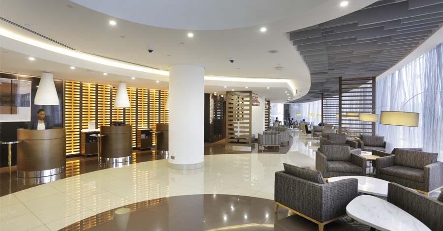 Ubumwe Grande Hotel Lounge