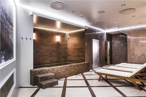 Hotel Borg by Keahotels Spa