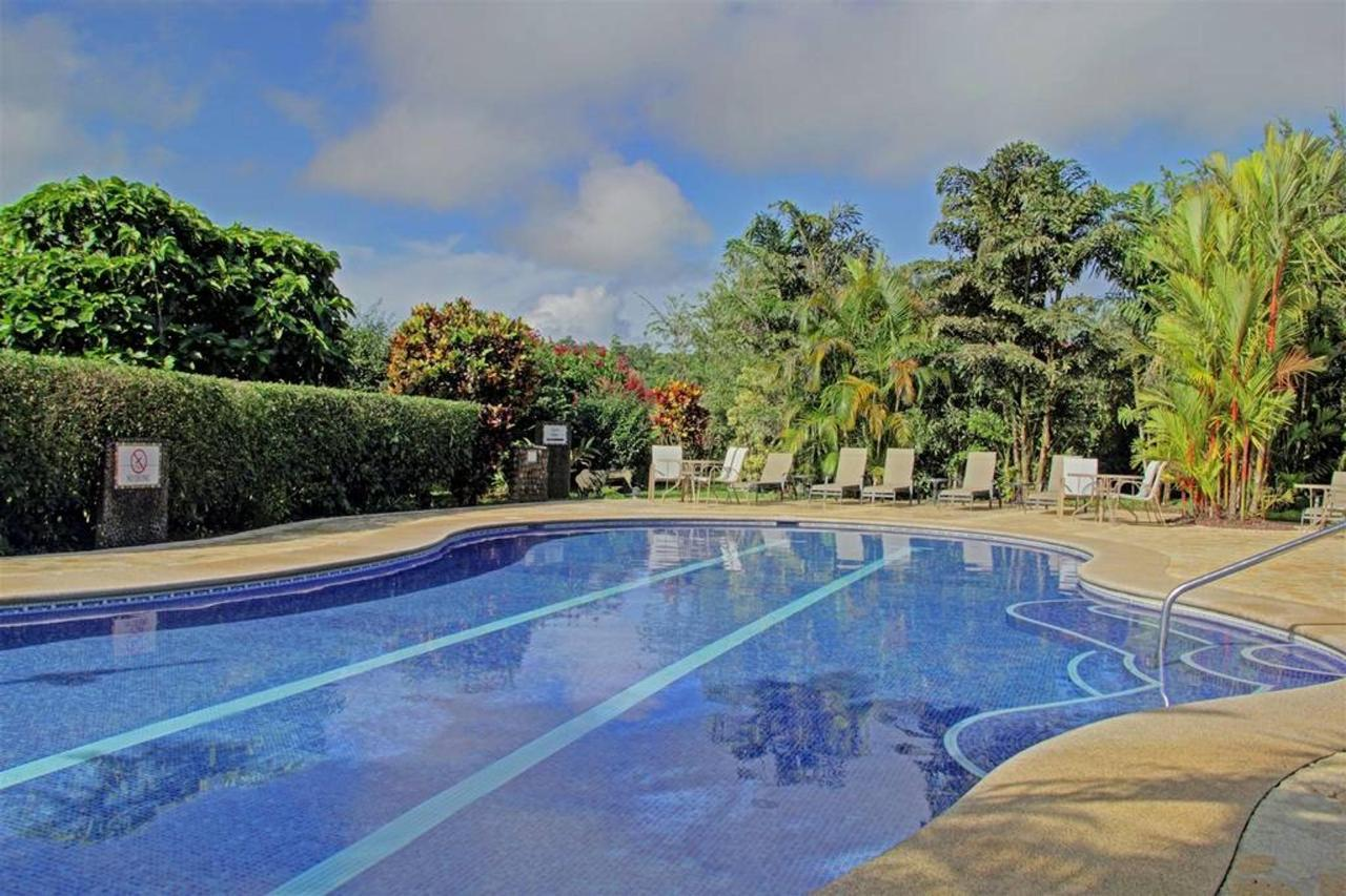 Arenal Kioro Suites and Spa Pool