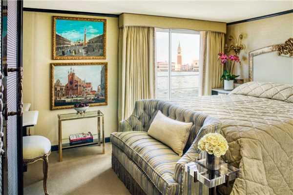S.S. La Venezia Suite