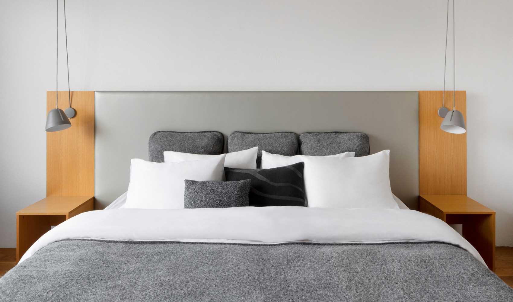 Silica Hotel Doppelzimmer
