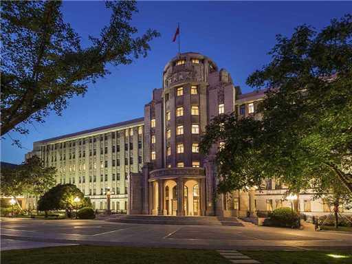 Sofitel Legend Peoples Grand Hotel Xi´an Außenansicht