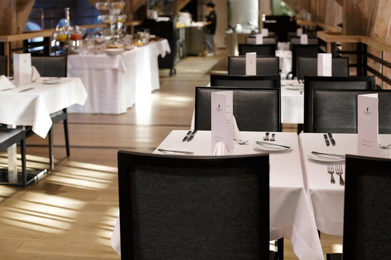 Michaelson Boutique Hotel Restaurant
