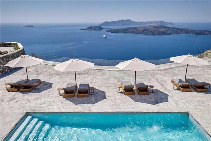Hotel Vedema Resort Pool
