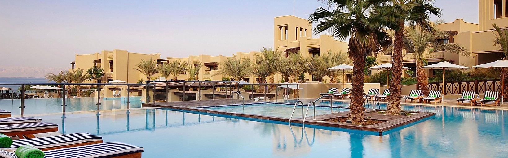 Holiday Inn Resort Dead Sea Pool
