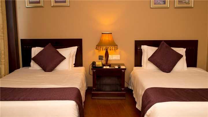Protea Hotel Entebbe Twin