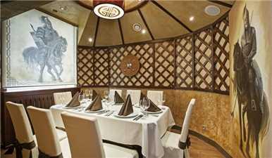 Mergen Bator Restaurant