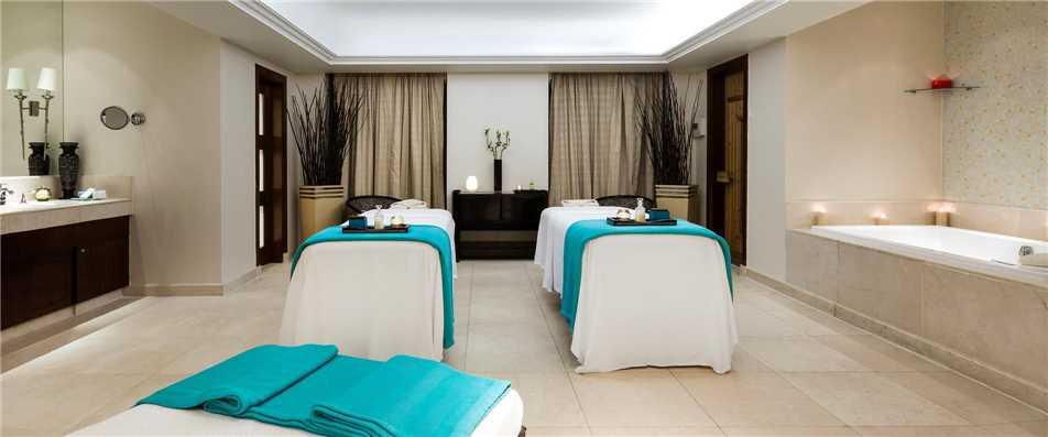Kempinski Nile Hotel Garden City Cairo Spa