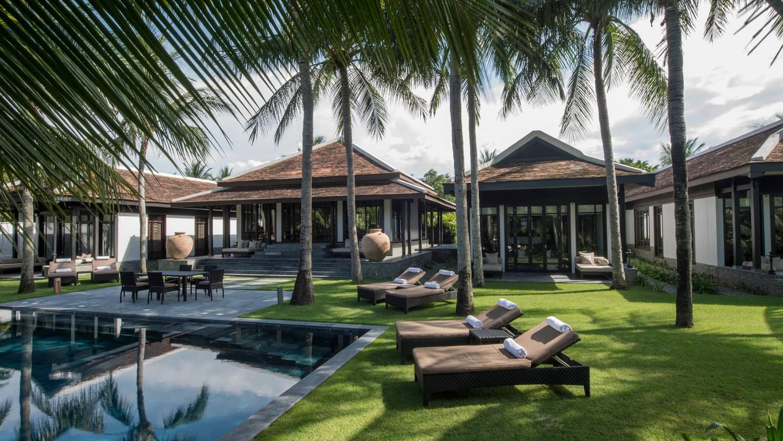 Four Seasons Resort the Nam Hai Villas