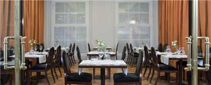 NH Lancaster Restaurant