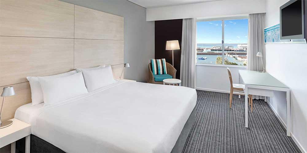 Vibe Hotel Darwin Waterfront Doppelzimmer
