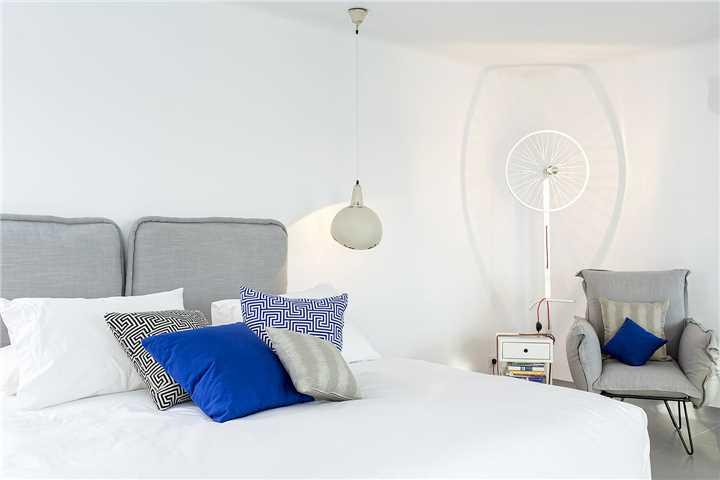 Hotel Boheme Mykonos Suite