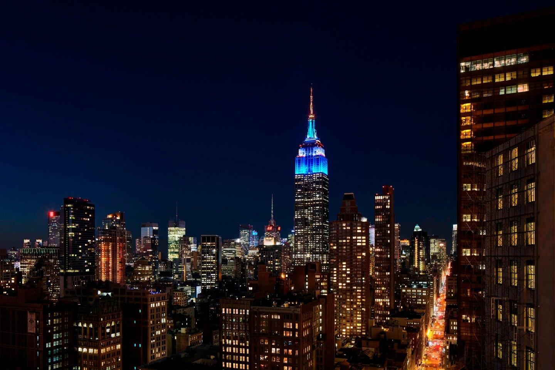 The New York Edition Ausblick