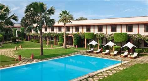 Trident Agra Pool
