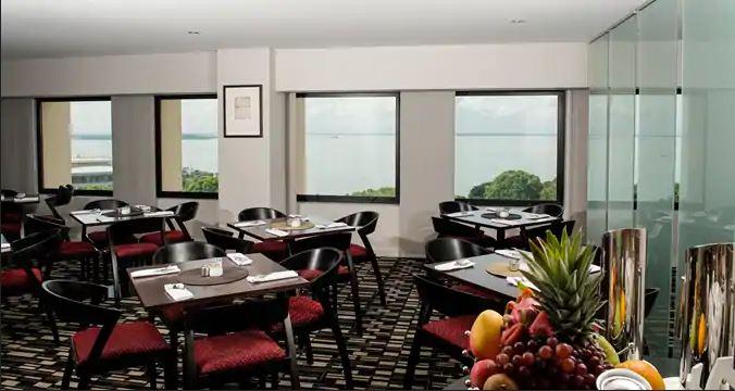 Hilton Darwin Restaurant