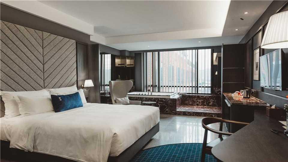 WEIL Hotel Doppelzimmer