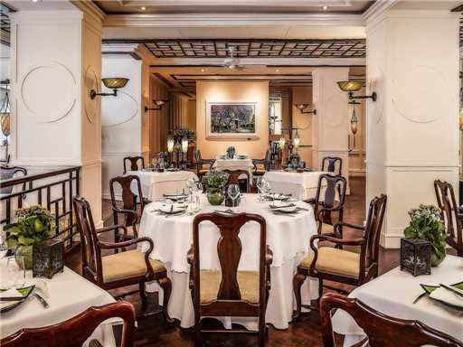 Sofitel Legend Metropole Restaurant