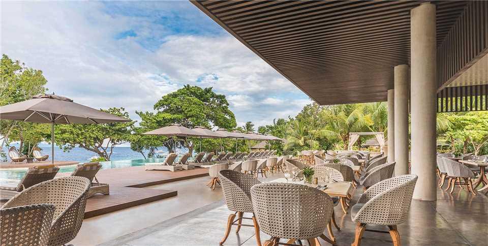 Amorita Resort Restaurant