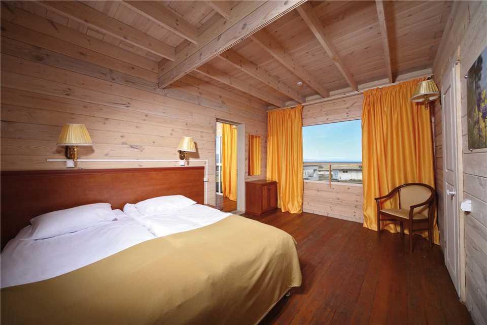 Baikal View Hotel Suite