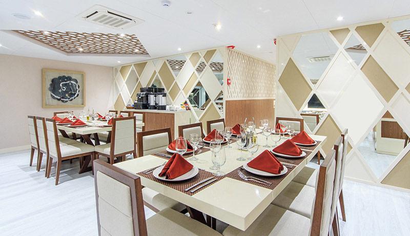 M/C Elite Restaurant