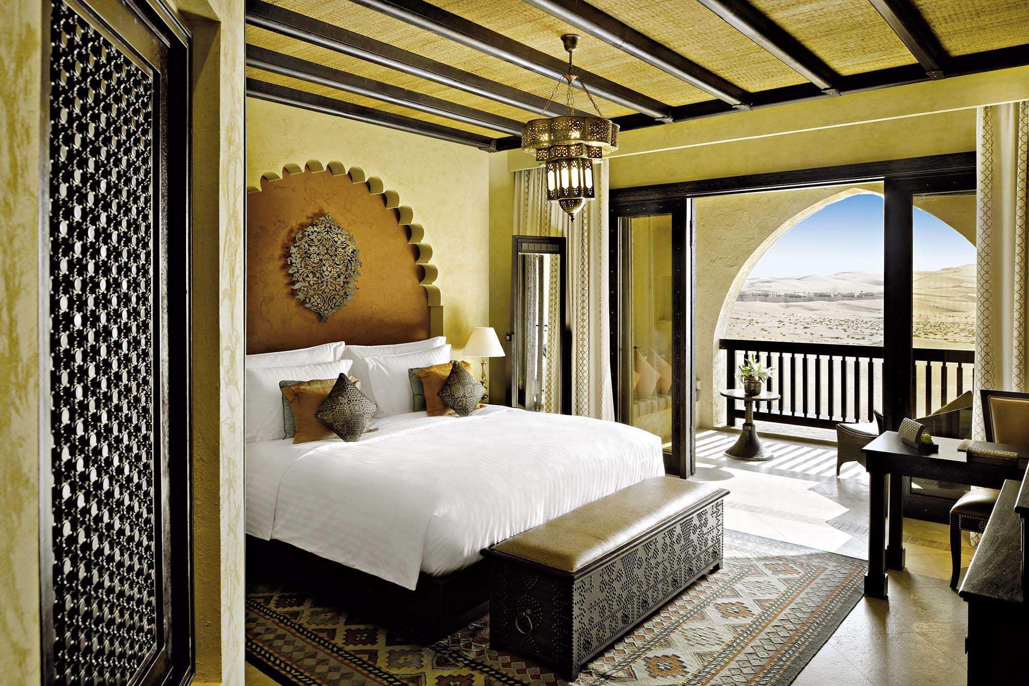 Qasr al Sarab Desert Resort by Anantara Doppelzimmer