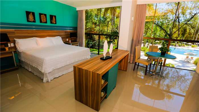 Vivaz Cataratas Hotel Resort Suite