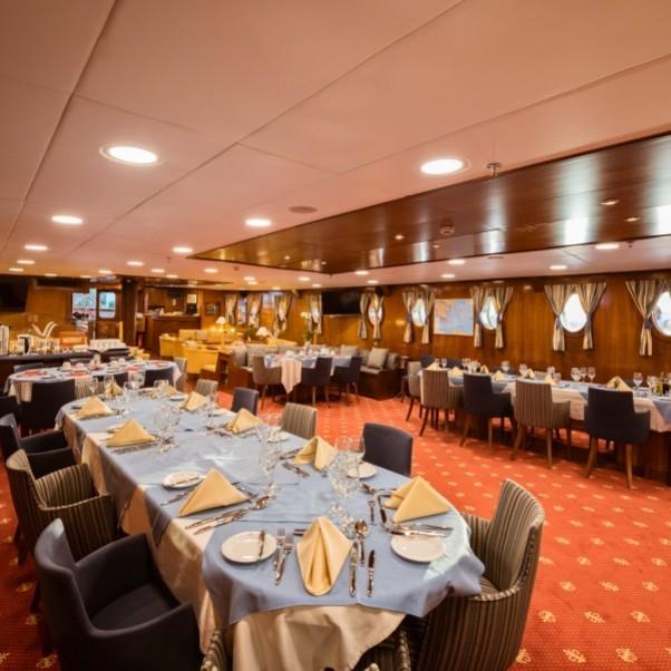 Galileo Restaurant