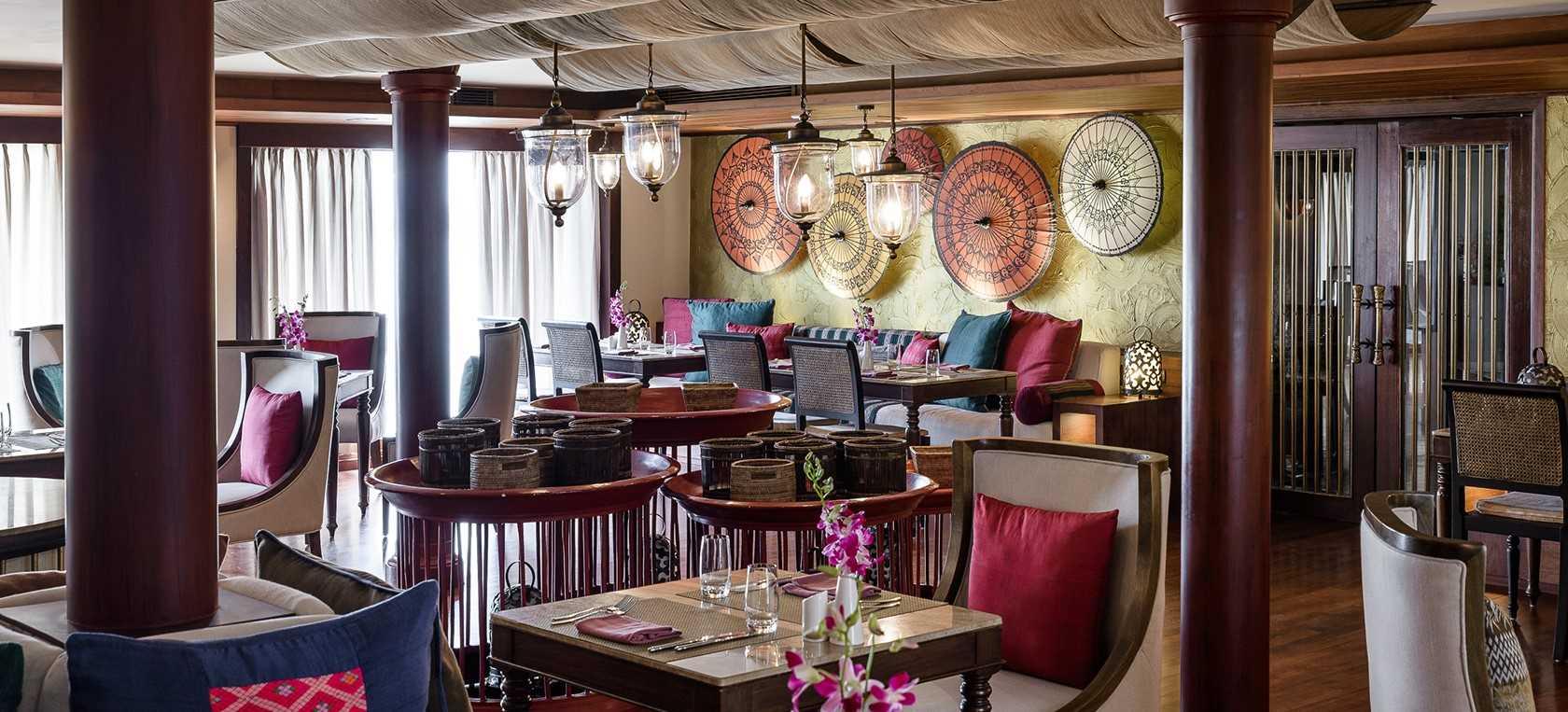 Sanctuary Ananda Lounge