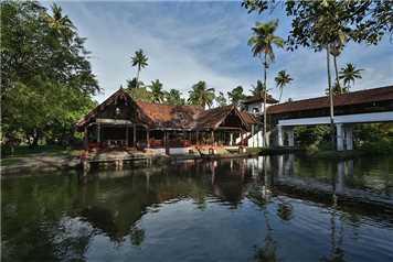 Coconut Lagoon Außenansicht