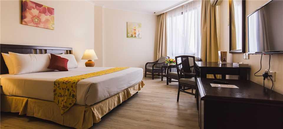 Orient Star Hotel Suite