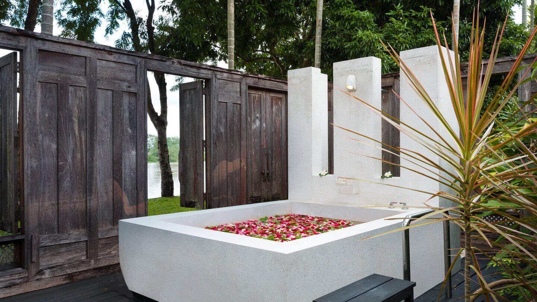 Le Méridien Chiang Rai Resort Outdoor Spa
