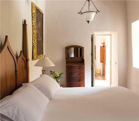 Belmond Hotel Monasterio Suite