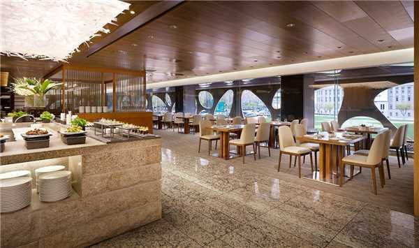 Plaza Seoul Restaurant