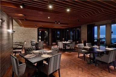 W Muscat Restaurant