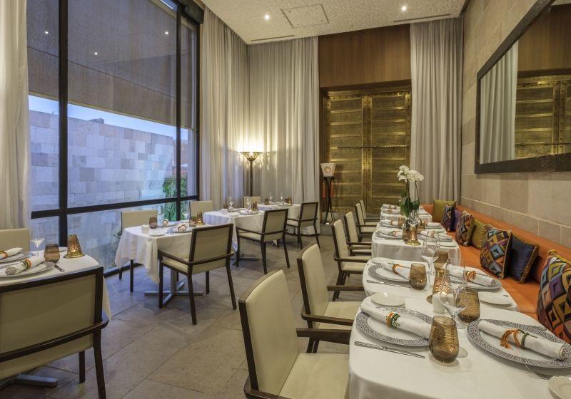 Riad Fes Restaurant
